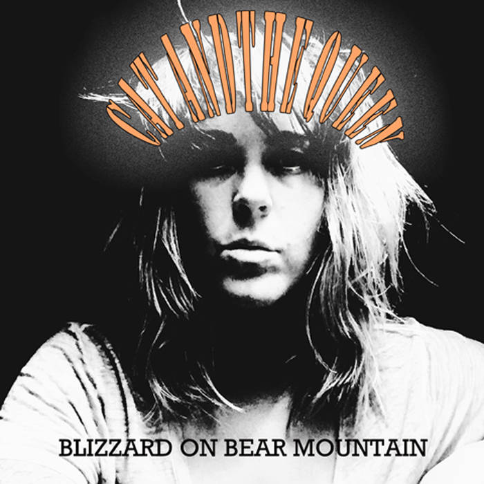 Blizzard on Bear Mountain by Cat and the Queen